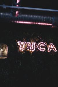 Yuca meksikolainen ravintola Rovaniemi