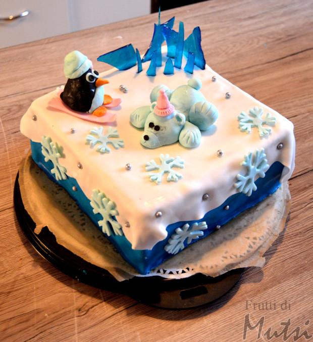 Talvi kakku