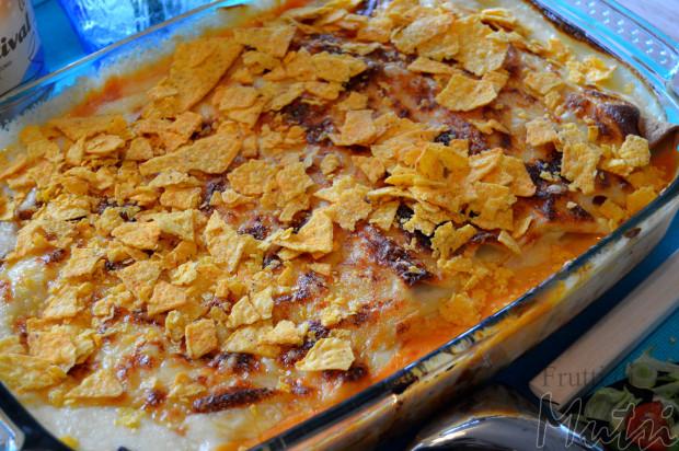 Tortillavuoka