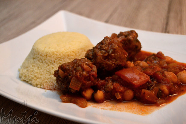 kefta moroccan food