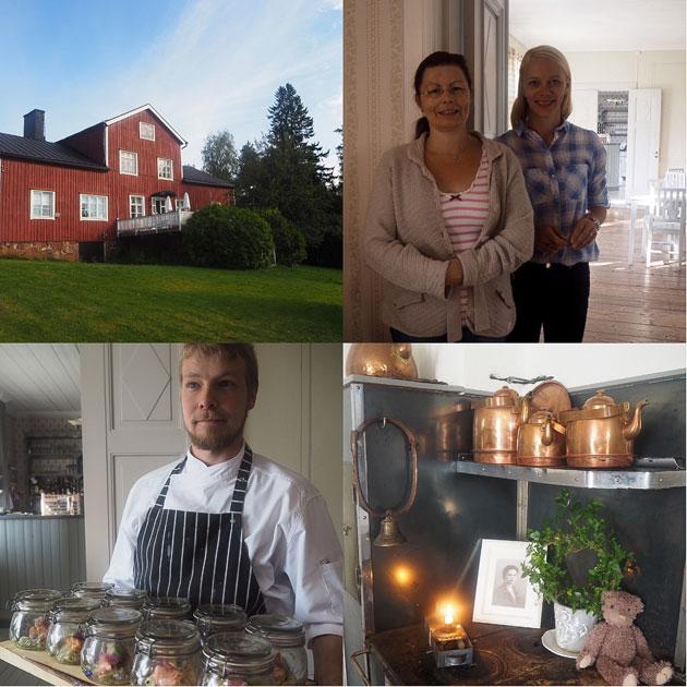 Westerby gård
