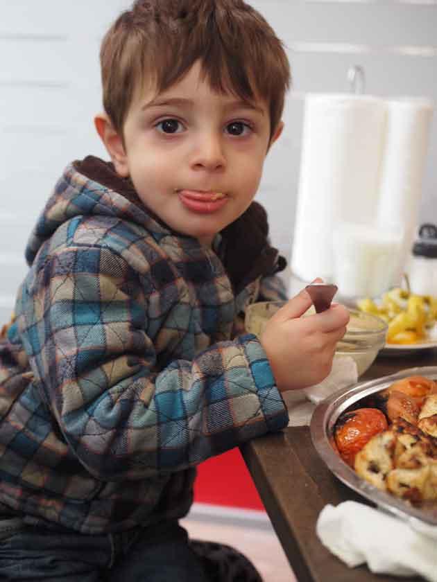 Syyrialainen Hatem