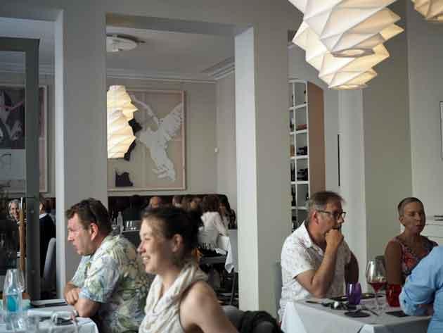 Ravintola Ragu