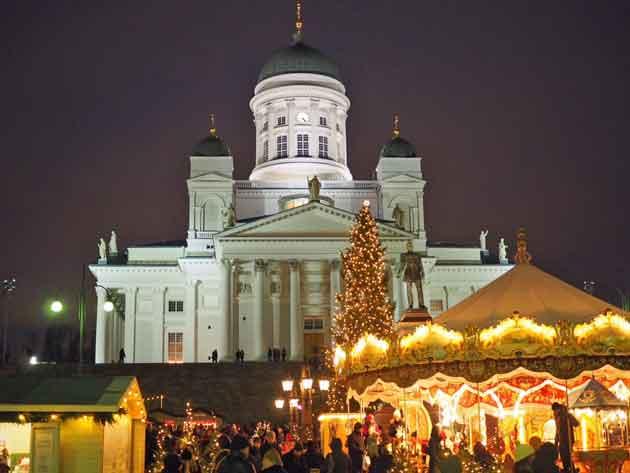 Tuomaan Markkinat 2016