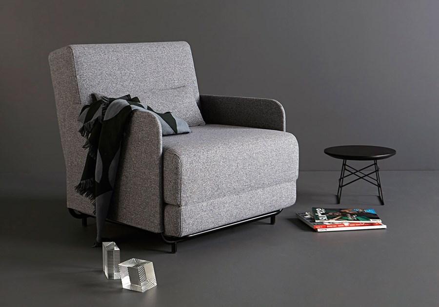 levitettävä nojatuoli