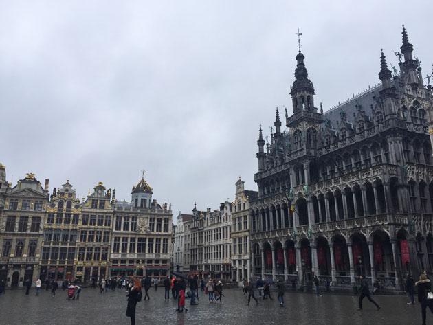 sisustusvinkit Brysseliin
