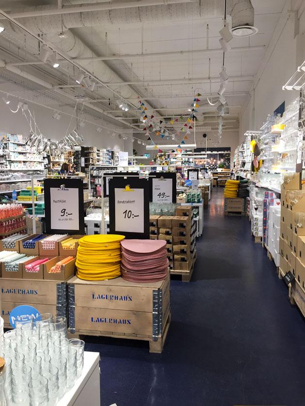 pohjoismaiden suurin kauppakeskus, mall of scandinavian