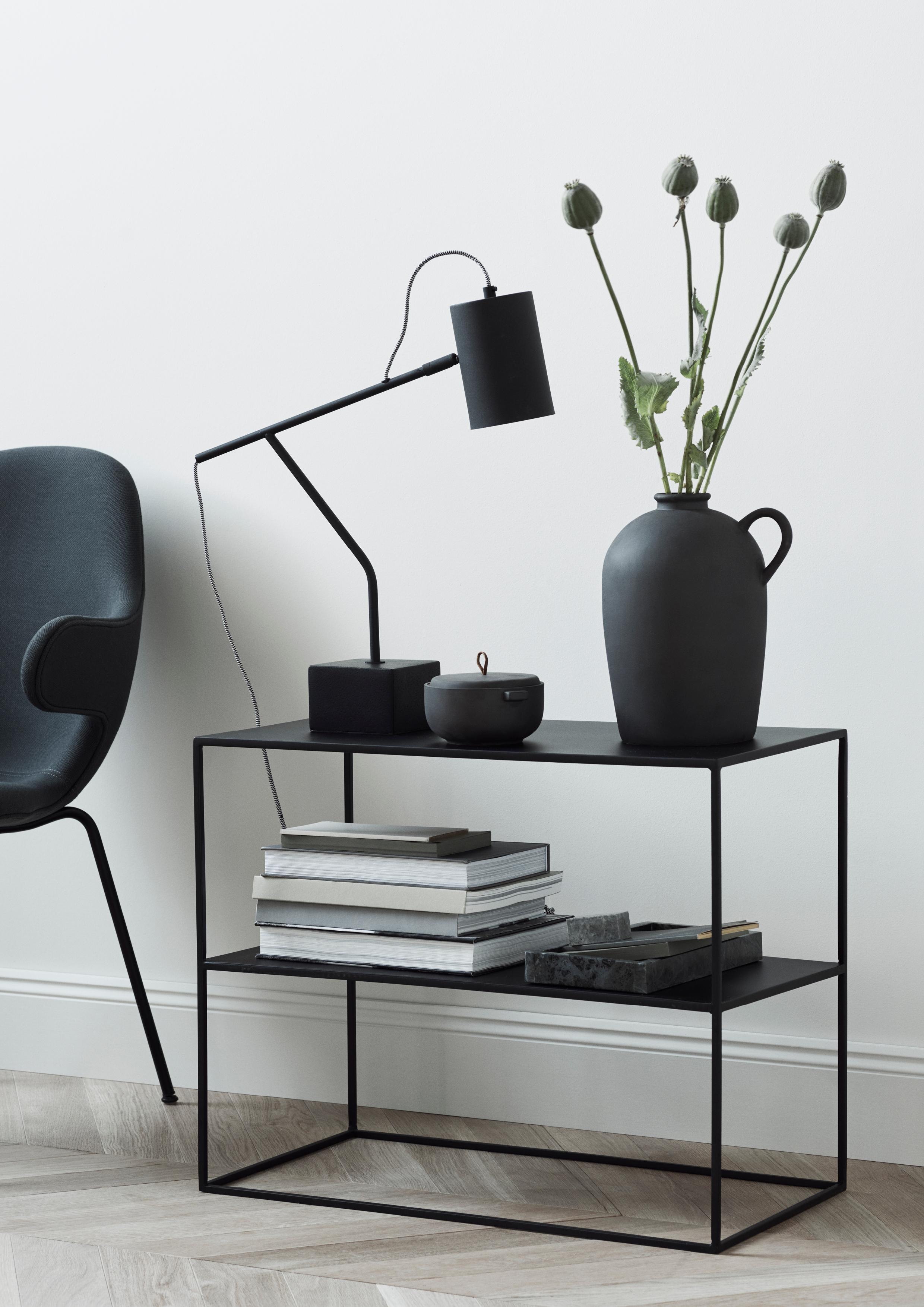 H&M Home laajentaa huonekalumallistoon