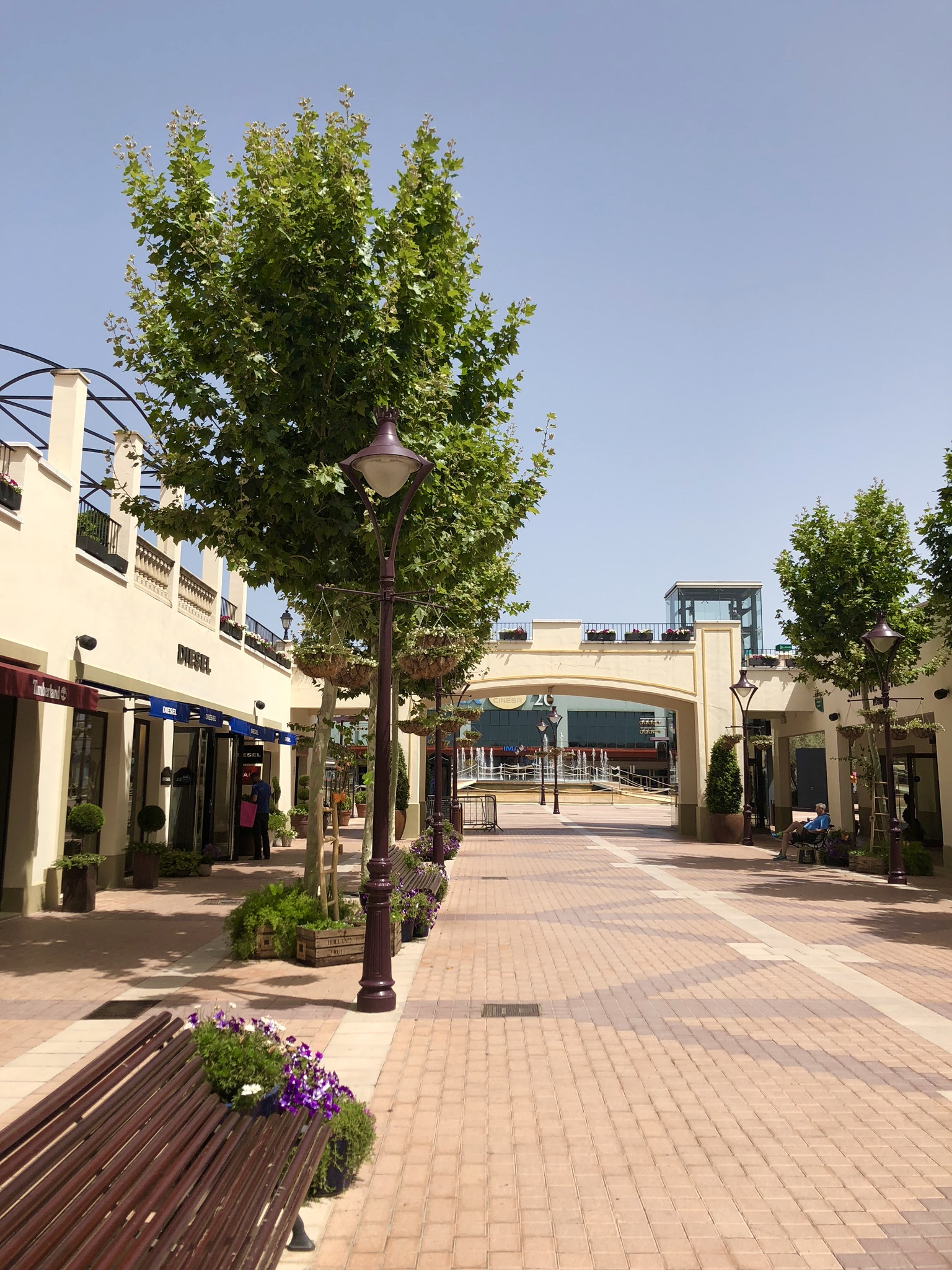 mallorca outlet