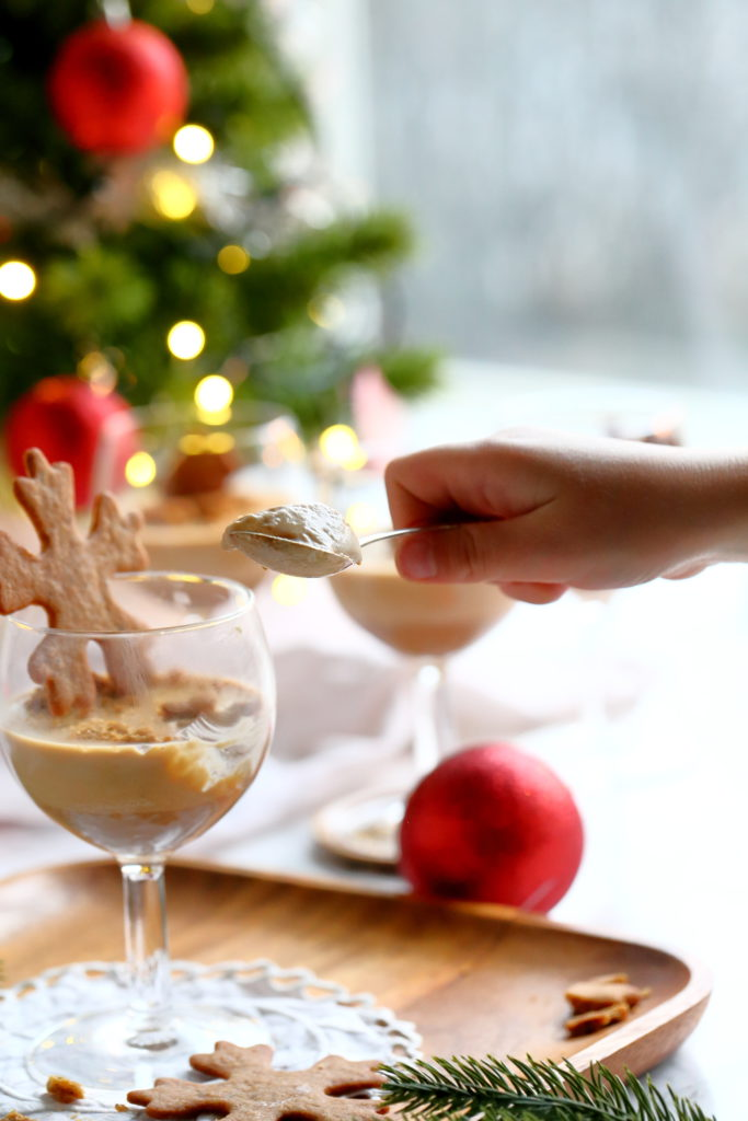 joulun mausteet