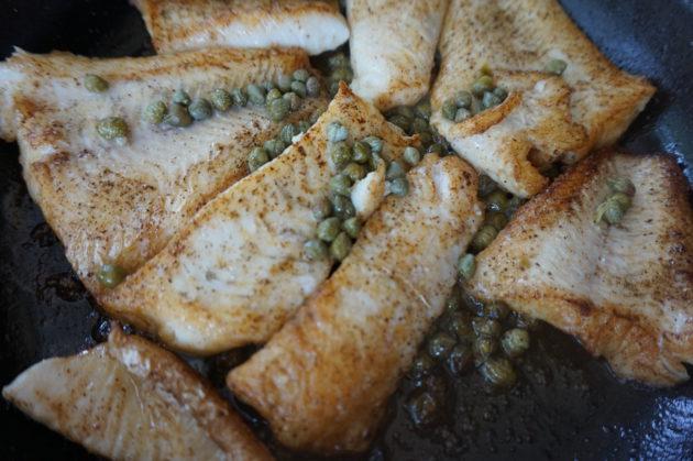 Kuhasta valmistat nopeasti koko perheelle maistuvan, terveellisen aterian.
