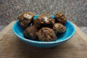 Lihapullat on monen suosikkiruokaa, näihin upotat helposti jämäjuustot
