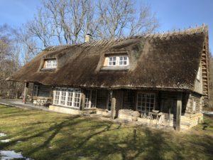 Farm House löytyy Pädaste Manorin kartanosta.
