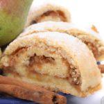 Gluteeniton omenapulla