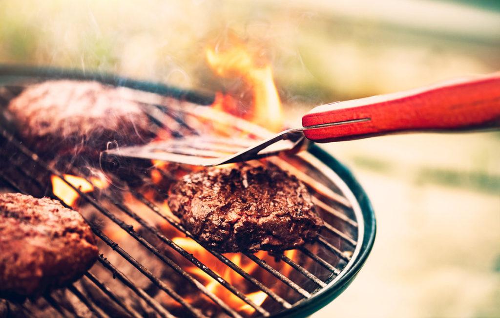 pidä grilli puhtaana, suojaa grilli, grilli, suojaaminen, puhdistaminen