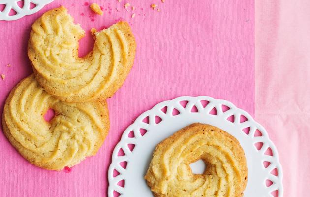Ihania keksejä