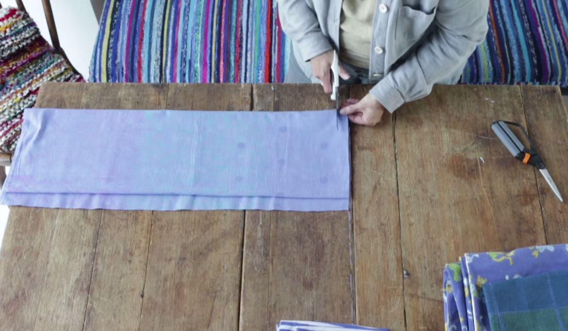 Kuva - Matonkuteen leikkaaminen – helposti ja nopeasti