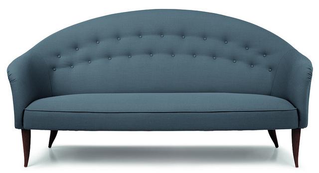 Gubin Paradiset-sohva on vuodelta 1956.