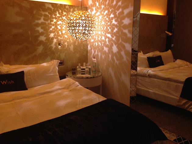 Designhotelli Hotel W