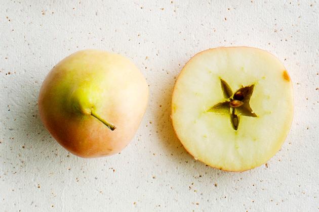 kotimainen omena, Åkero