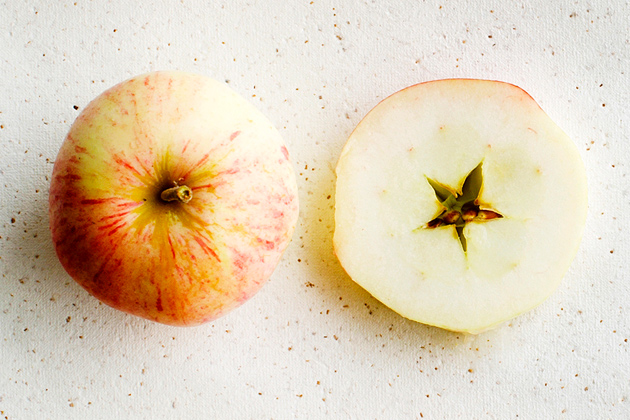 kotimainen omena, punakaneli