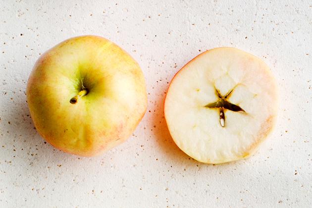 kotimainen omena, raike
