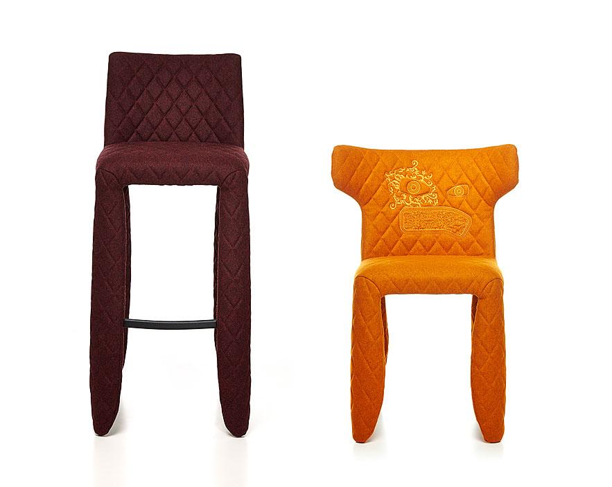 Moooi tuolit