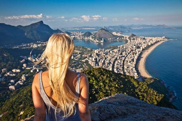 Brasilia näköalapaikat