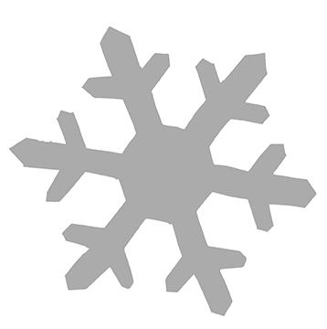 askartelu joulu lumihiutale