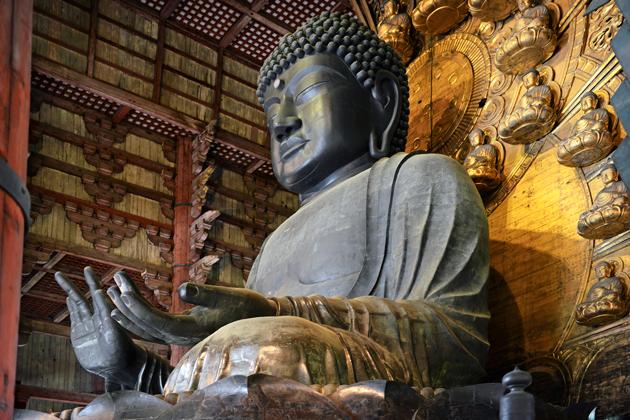 Buddha Narassa
