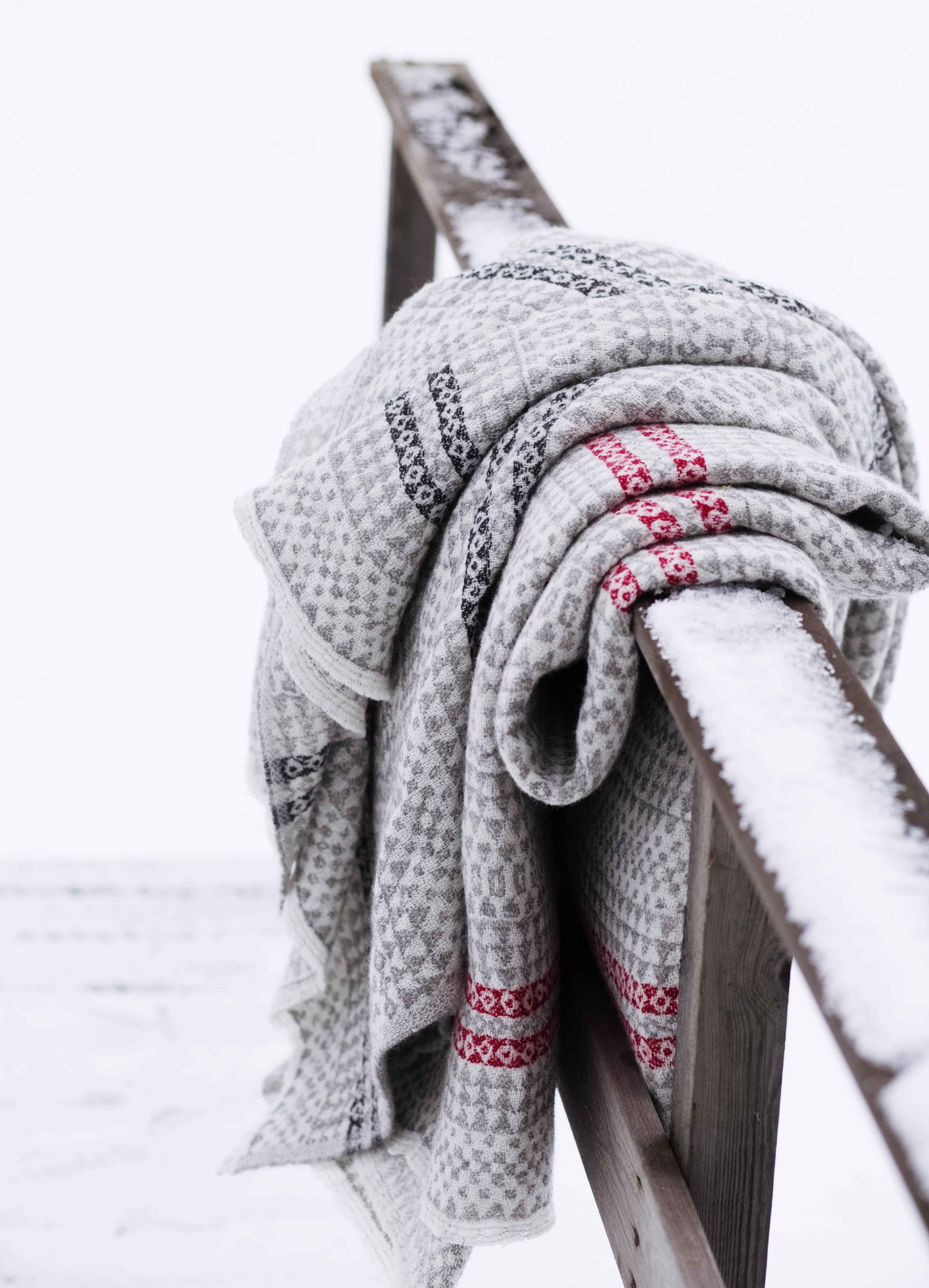 Lapuan Kankureiden tekstiilejä
