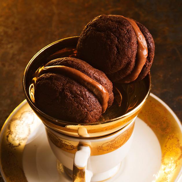 Nutella_suklaakeksit