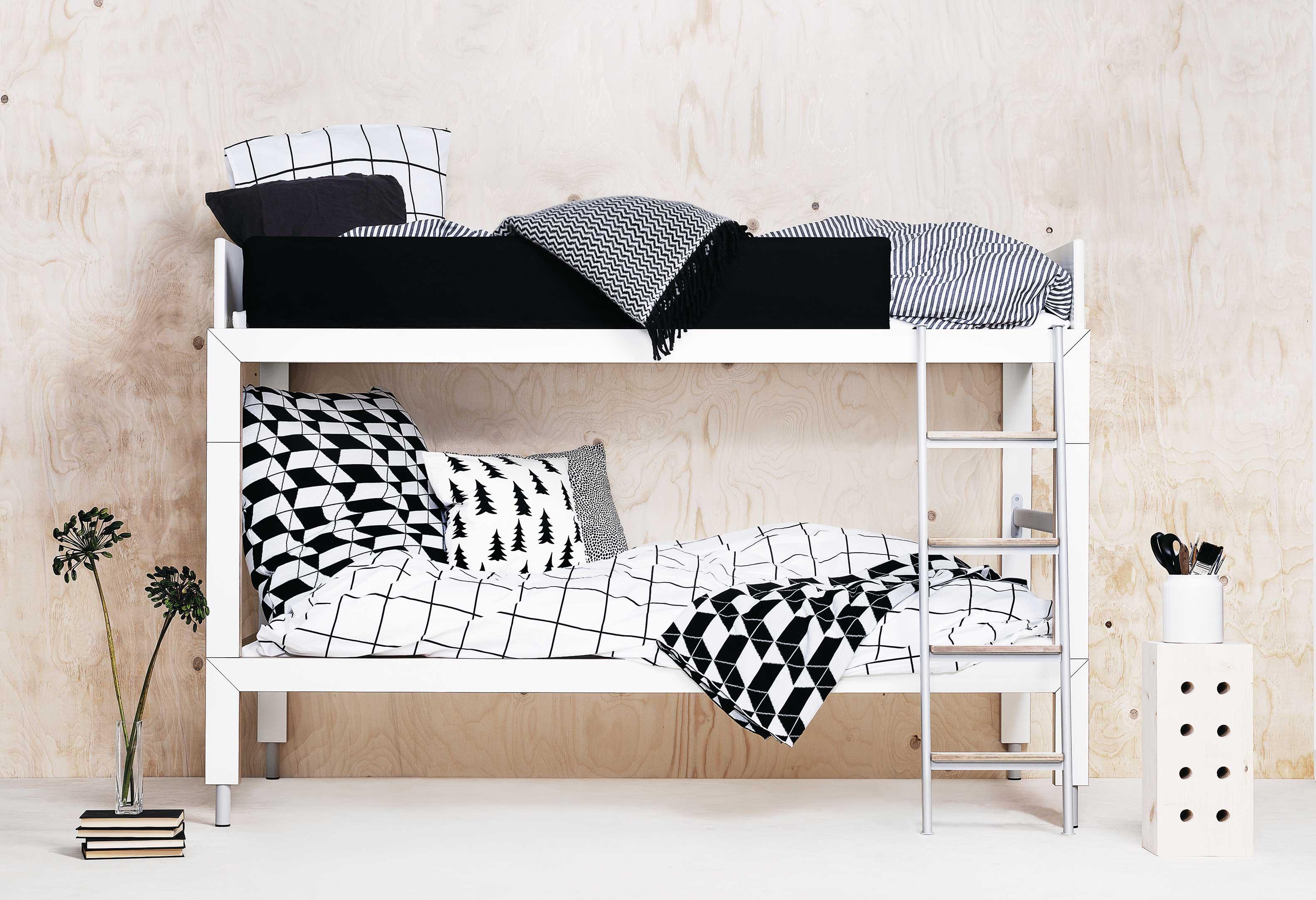 Lundian sänky