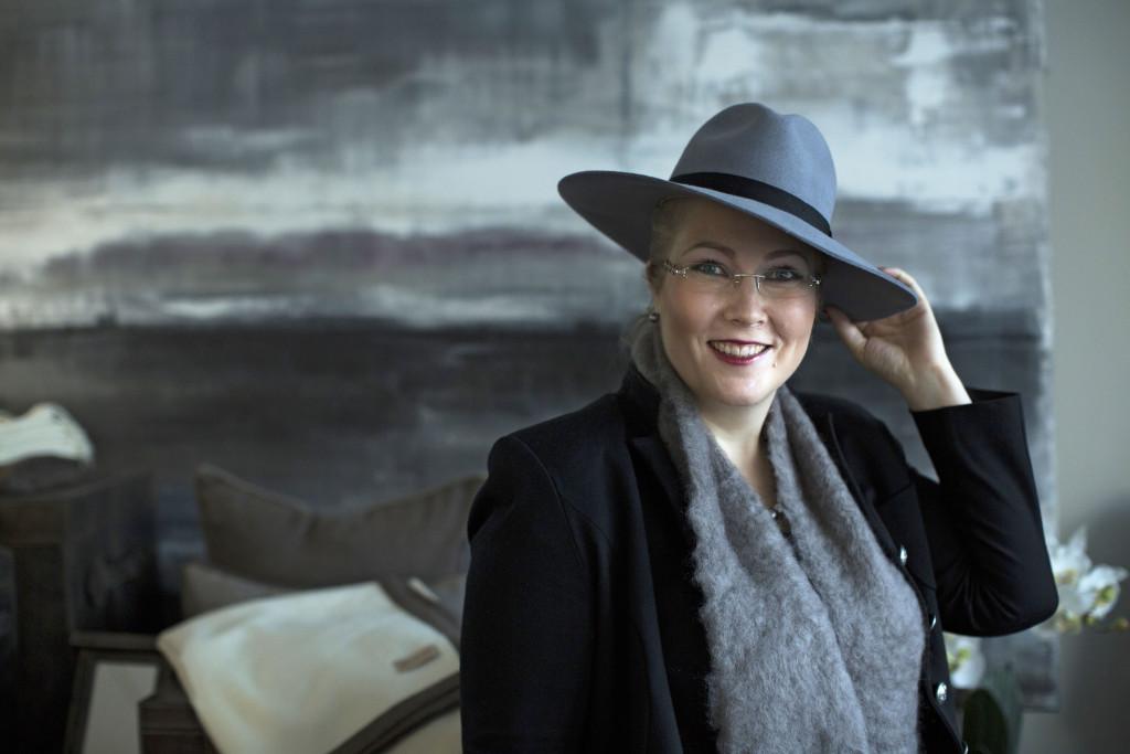 Heidi Jaara