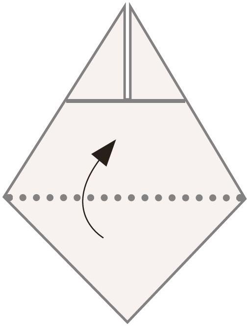 Lautasliinan taittelu: pupuliina