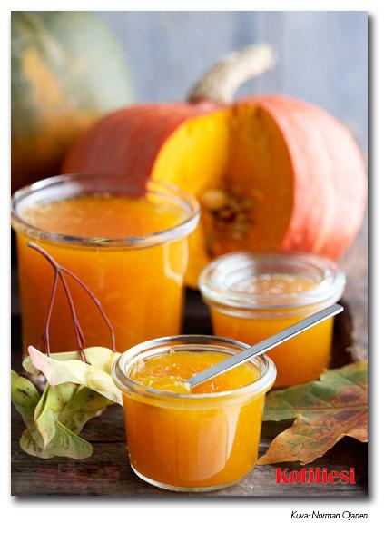 Lähetä kurpitsainen Halloween-tervehdys Kotilieden e-kortilla!