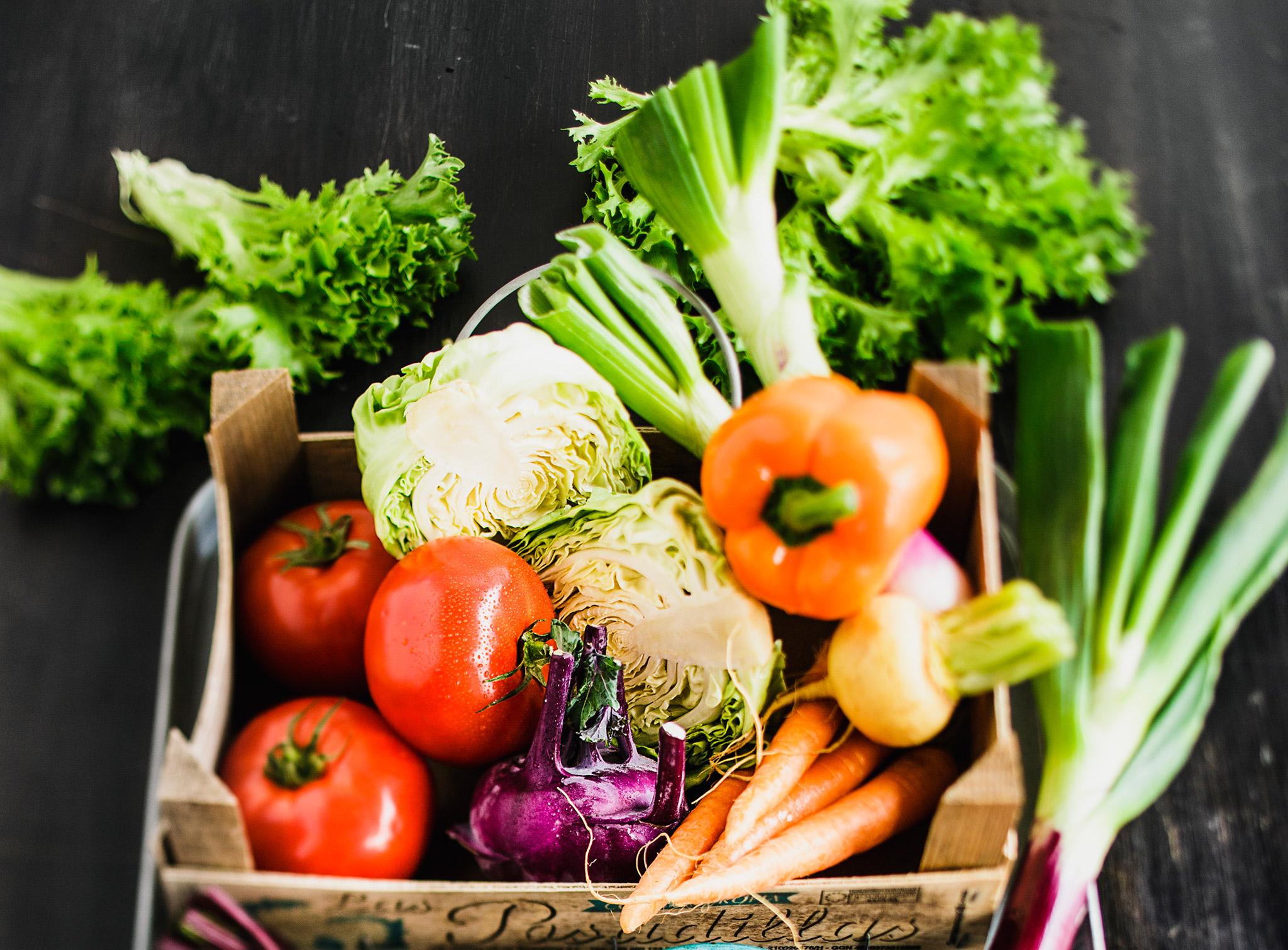 ruoan säilyttäminen
