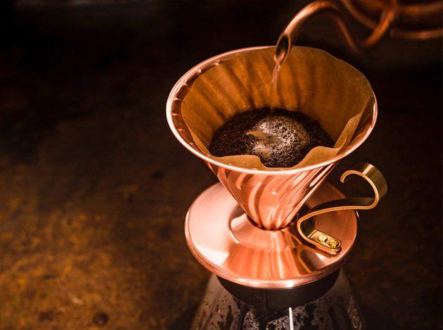Kahvinkeittovälineet