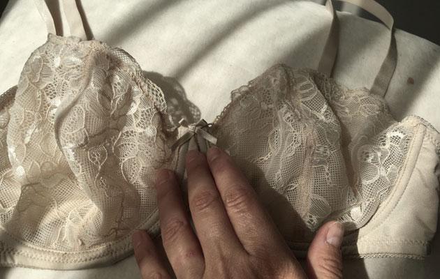 Rintasyöpää sairastavan rintaliivit