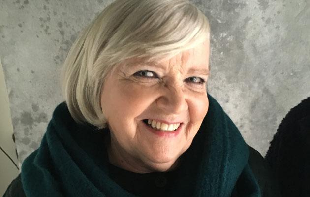 Eila Kolehmainen