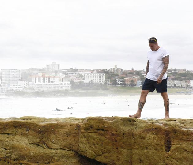 """Kuva - Huippukokki Tomi Björck: """"Surffailu Austaraliassa ei riittänyt elämän sisällöksi"""""""