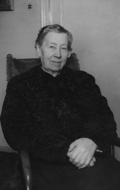 Miina Sillanpää