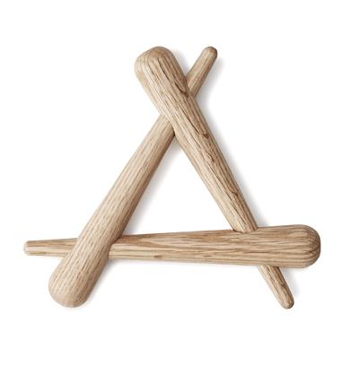 Timber Trivet pannunalunen