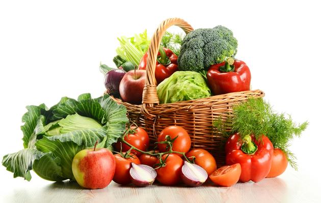 Näin lisäät kasviksia ruokavalioosi – 7 helppoa keinoa