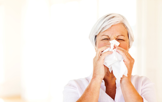 Flunssa vai influenssa? Näistä merkeistä tunnistat taudit - Kotiliesi.fi