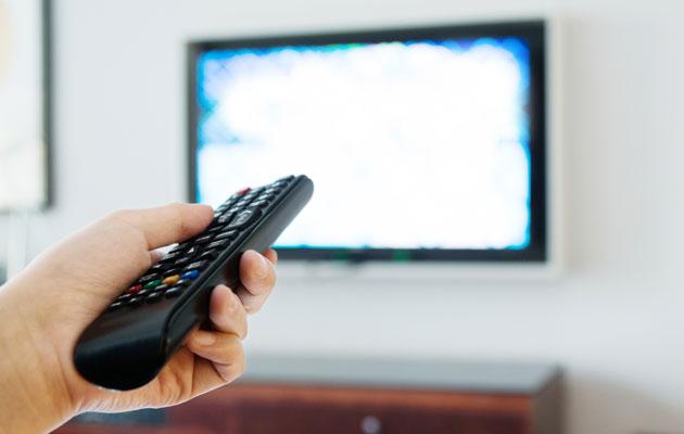katsellaan televisiota
