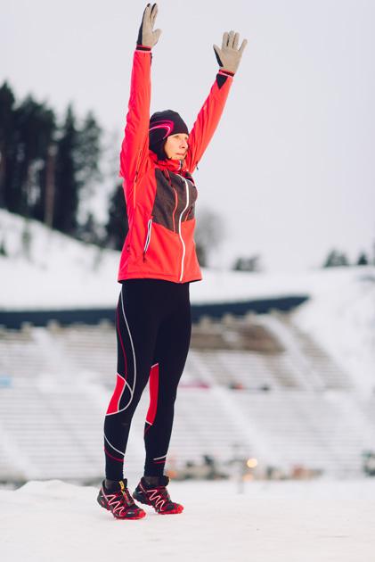 treenaa tasapainoa fysioterapeutin vinkeillä