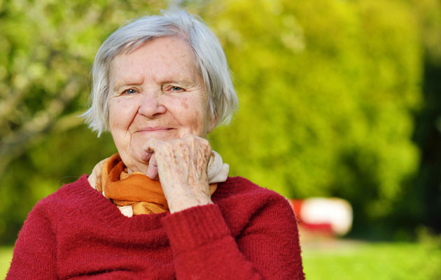 Kuva - Mistä mummu haaveilee? Unelmatehdas toteuttaa toiveita