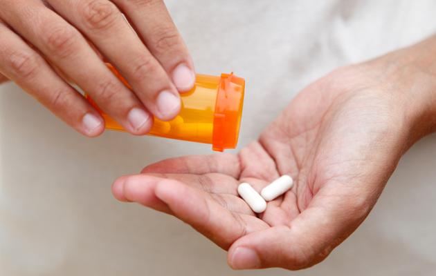 Antibioottien liikakäyttö vähentää niiden tehoa