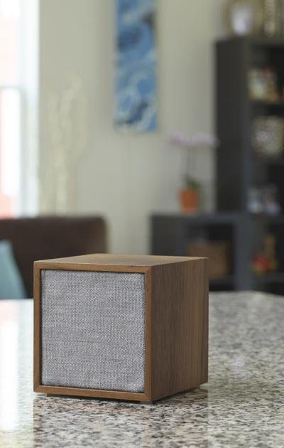 Tivoli Audio Cube-kaiutin